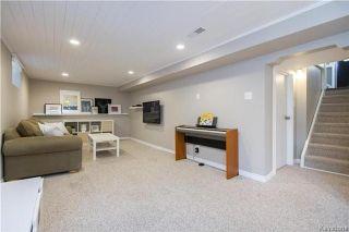 Photo 13: 825 Sherburn Street in Winnipeg: West End Residential for sale (5C)  : MLS®# 1714492