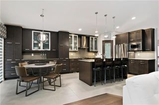 Photo 5: 228 Stan Bailie Drive in Winnipeg: South Pointe Residential for sale (1R)  : MLS®# 1904414