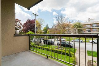 """Photo 13: 204 610 THIRD Avenue in New Westminster: Uptown NW Condo for sale in """"JAE MAR COURT"""" : MLS®# R2576817"""