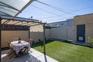 Photo 22: NORMAL HEIGHTS House for sale : 3 bedrooms : 4434 Wilson Avenue in San Diego
