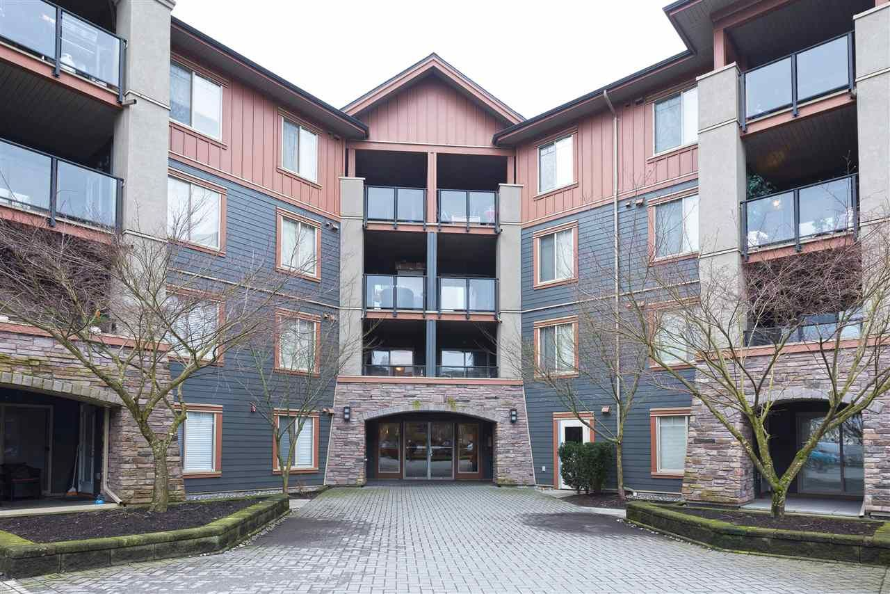 Main Photo: 2423 244 SHERBROOKE STREET in New Westminster: Sapperton Condo for sale : MLS®# R2147739