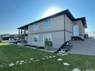 Photo 28: 6 Howe Court in Battleford: Telegraph Heights Residential for sale : MLS®# SK873921