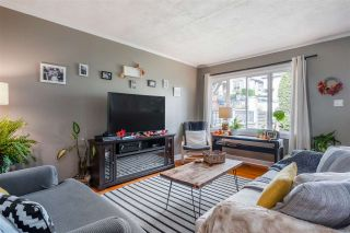 Photo 25: 3184 E 8TH AVENUE in Vancouver: Renfrew VE House for sale (Vancouver East)  : MLS®# R2508209