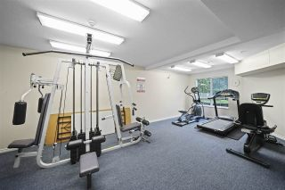 """Photo 30: 316 2975 PRINCESS Crescent in Coquitlam: Canyon Springs Condo for sale in """"THE JEFFERSON"""" : MLS®# R2494971"""