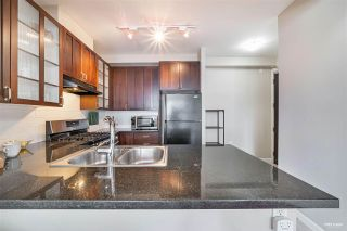 Photo 5: 1201 170 W 1ST Street in North Vancouver: Lower Lonsdale Condo for sale : MLS®# R2590563