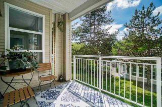 """Photo 33: 54 10038 150 Street in Surrey: Guildford Townhouse for sale in """"Mayfield Green"""" (North Surrey)  : MLS®# R2585108"""