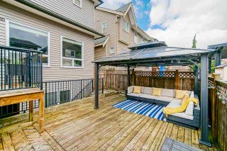 """Photo 36: 21137 80A Avenue in Langley: Willoughby Heights House for sale in """"YORKSON SOUTH"""" : MLS®# R2563636"""