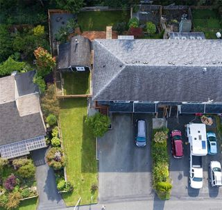 Photo 3: 9261 Carnarvon Rd in : NI Port Hardy Row/Townhouse for sale (North Island)  : MLS®# 857321
