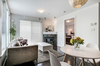 "Photo 10: 301 2626 ALBERTA Street in Vancouver: Mount Pleasant VW Condo for sale in ""The Calladine"" (Vancouver West)  : MLS®# R2366911"