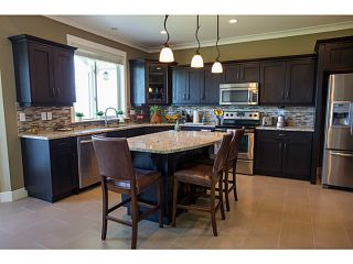 """Photo 5: 45371 MAGDALENA Place: Cultus Lake House for sale in """"RIVERSTONE"""" : MLS®# H2152514"""