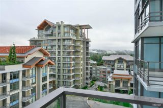 """Photo 25: 803 1210 E 27TH Street in North Vancouver: Lynn Valley Condo for sale in """"The Residences at Lynn Valley"""" : MLS®# R2489630"""