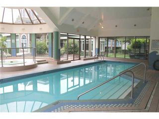 """Photo 20: 2303 3070 GUILDFORD Way in Coquitlam: North Coquitlam Condo for sale in """"LAKESIDE TERRACE"""" : MLS®# V1022601"""