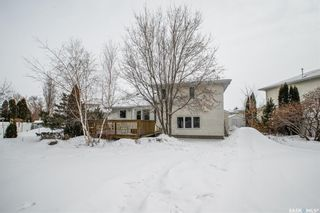 Photo 29: 427 Briarvale Court in Saskatoon: Briarwood Residential for sale : MLS®# SK842711