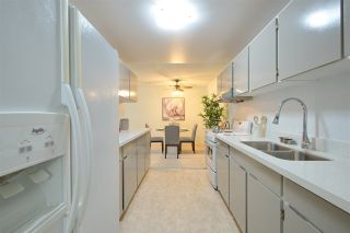 Photo 14: 306 8391 BENNETT Road in Richmond: Brighouse South Condo for sale : MLS®# R2296502