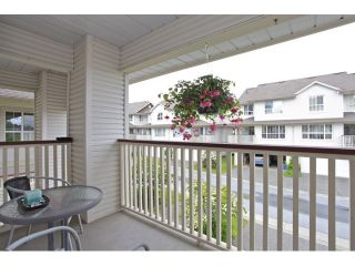 """Photo 19: 18650 65TH Avenue in SURREY: Cloverdale BC Townhouse for sale in """"RIDGEWAY"""" (Cloverdale)  : MLS®# F1215322"""