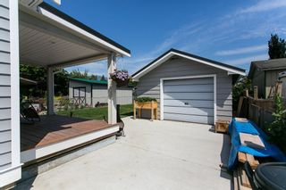 Photo 16: 46155 BONNY Avenue in Chilliwack: Chilliwack N Yale-Well House for sale : MLS®# R2281195