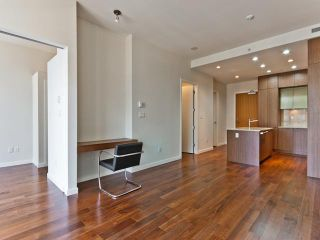 Photo 3: 1003 1205 HOWE Street in Vancouver: Downtown VW Condo for sale (Vancouver West)  : MLS®# V958673