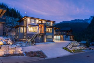 Photo 40: 38586 HIGH CREEK Drive in Squamish: Plateau House for sale : MLS®# R2541033