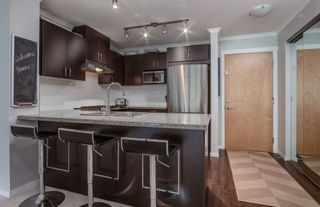 Photo 1: 508 3050 DAYANEE SPRINGS BL in Coquitlam: Westwood Plateau Condo for sale : MLS®# R2322573