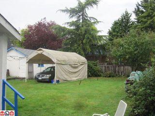 Photo 5: 12261 SULLIVAN Street in Surrey: Crescent Bch Ocean Pk. House for sale (South Surrey White Rock)  : MLS®# F1124169