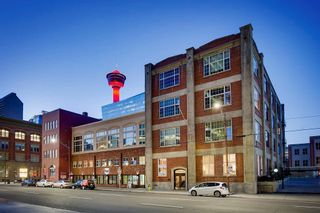 Photo 2: 102 220 11 Avenue SE in Calgary: Beltline Apartment for sale : MLS®# C4219198