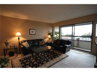 """Photo 2: 304 1048 KING ALBERT Avenue in Coquitlam: Central Coquitlam Condo for sale in """"BLUE MOUNTAIN MANOR"""" : MLS®# V914288"""