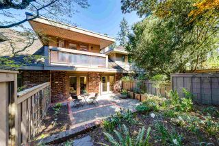 """Photo 25: 19 4900 CARTIER Street in Vancouver: Shaughnessy Townhouse for sale in """"Shaughnessy Place II"""" (Vancouver West)  : MLS®# R2570164"""