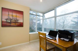 "Photo 14: 109 9298 UNIVERSITY Crescent in Burnaby: Simon Fraser Univer. Condo for sale in ""NOVO 1"" (Burnaby North)  : MLS®# R2325299"