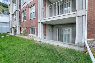 Photo 4: 112 630 8 Avenue in Calgary: Downtown East Village Apartment for sale : MLS®# A1102869