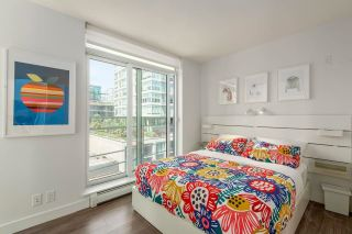 """Photo 13: 1010 1283 HOWE Street in Vancouver: Downtown VW Condo for sale in """"Tate"""" (Vancouver West)  : MLS®# R2607707"""