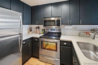 Photo 3: NORTH PARK Condo for sale : 2 bedrooms : 3790 Florida St #AL08 in San Diego