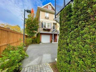 Photo 27: 114 50 Mill St in Nanaimo: Na Old City Row/Townhouse for sale : MLS®# 887902