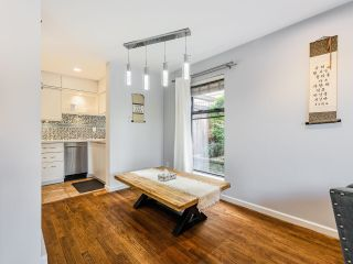 """Photo 9: 210 2120 W 2ND Avenue in Vancouver: Kitsilano Condo for sale in """"ARBUTUS PLACE"""" (Vancouver West)  : MLS®# R2625564"""