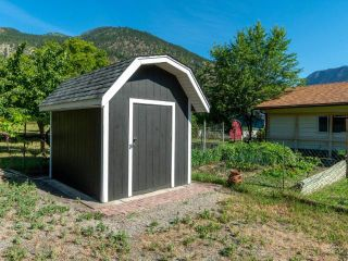 Photo 5: 737 ORCHARD DRIVE: Lillooet House for sale (South West)  : MLS®# 157500