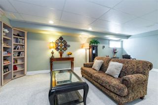 """Photo 32: 3831 LATIMER Street in Abbotsford: Abbotsford East House for sale in """"CREEKSTONE ON THE PARK"""" : MLS®# R2570814"""
