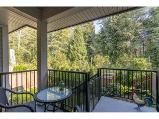Photo 31: 109 8217 204B STREET in Langley: Willoughby Heights Townhouse for sale : MLS®# R2505195