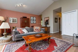 """Photo 21: 6 5708 208 Street in Langley: Langley City Townhouse for sale in """"Bridle Run"""" : MLS®# R2572976"""
