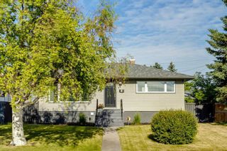 Main Photo: 4 Marlowe Place NE in Calgary: Winston Heights/Mountview Detached for sale : MLS®# A1122397