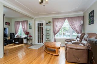 Photo 3: 79 Barber Street in Winnipeg: Point Douglas Residential for sale (4A)  : MLS®# 1921685