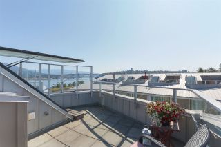 """Photo 17: 2917 WALL Street in Vancouver: Hastings Townhouse for sale in """"Avant"""" (Vancouver East)  : MLS®# R2395706"""