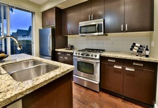 Photo 5: 263 2501 161A STREET in Surrey: Grandview Surrey Townhouse for sale (South Surrey White Rock)  : MLS®# R2326295