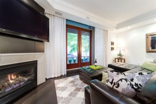 """Photo 4: 1288 RICHARDS Street in Vancouver: Yaletown Townhouse for sale in """"THE GRACE"""" (Vancouver West)  : MLS®# R2536888"""