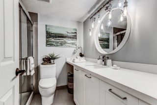 """Photo 14: 408 1210 PACIFIC Street in Coquitlam: North Coquitlam Condo for sale in """"Glenview Manor"""" : MLS®# R2544573"""
