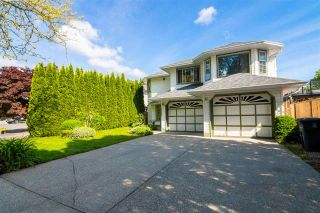 Photo 35: 19349 CUSICK CRESCENT in Pitt Meadows: Mid Meadows House for sale : MLS®# R2579444