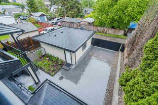 Photo 32: 450 WILSON Street in New Westminster: Sapperton House for sale : MLS®# R2586505