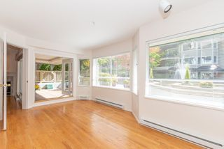 """Photo 10: 111 3670 BANFF Court in North Vancouver: Northlands Condo for sale in """"PARKGATE MANOR"""" : MLS®# R2617167"""