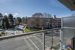 "Photo 8: 503 417 GREAT NORTHERN Way in Vancouver: Strathcona Condo for sale in ""CANVASS"" (Vancouver East)  : MLS®# R2555631"