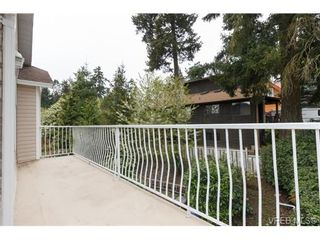 Photo 14: 2187 Stellys Cross Rd in SAANICHTON: CS Keating House for sale (Central Saanich)  : MLS®# 698008