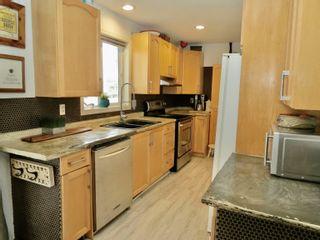 Photo 5: 10108 B 103 Street: Morinville House Half Duplex for sale : MLS®# E4259184
