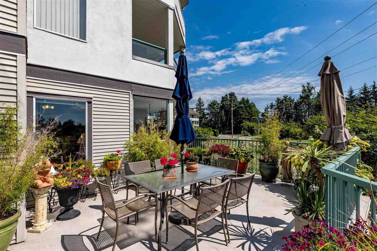 "Main Photo: 121 2451 GLADWIN Road in Abbotsford: Central Abbotsford Condo for sale in ""Centennial Court"" : MLS®# R2485569"